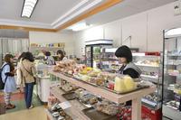 S棟店舗 (サンタマリアホール3階)
