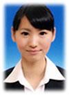 「就活を終えて」 2013年度卒業 清水 愛美 1
