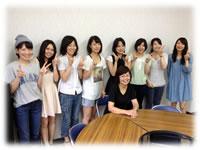 「就活を終えて」 2013年度卒業 坂本 亜紀子 1