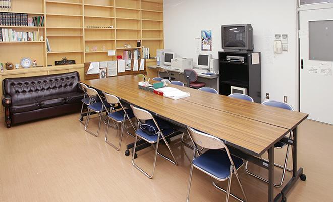 学生研究室