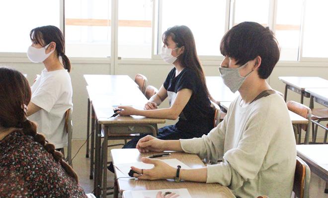 地域包括支援学科で学ぶ