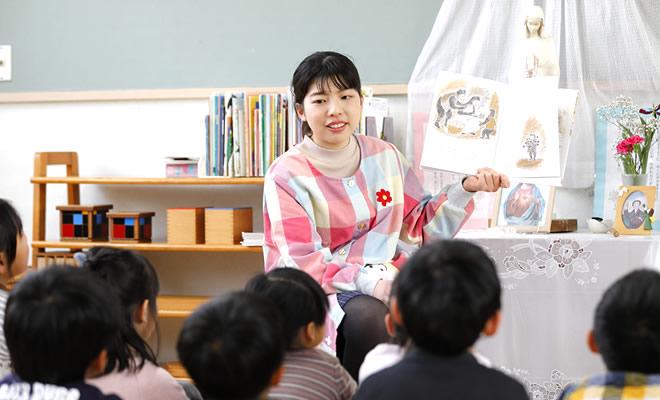 保育士・幼稚園教員 養成コース